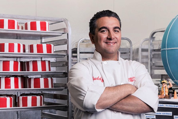 5 Business Success Tips from Cake Boss