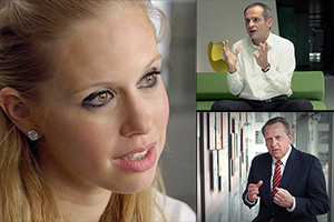 Must Watch: 3 New Stories of Customer Company Transformation