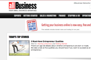 25 Essential Online Resources to Grow Your Business
