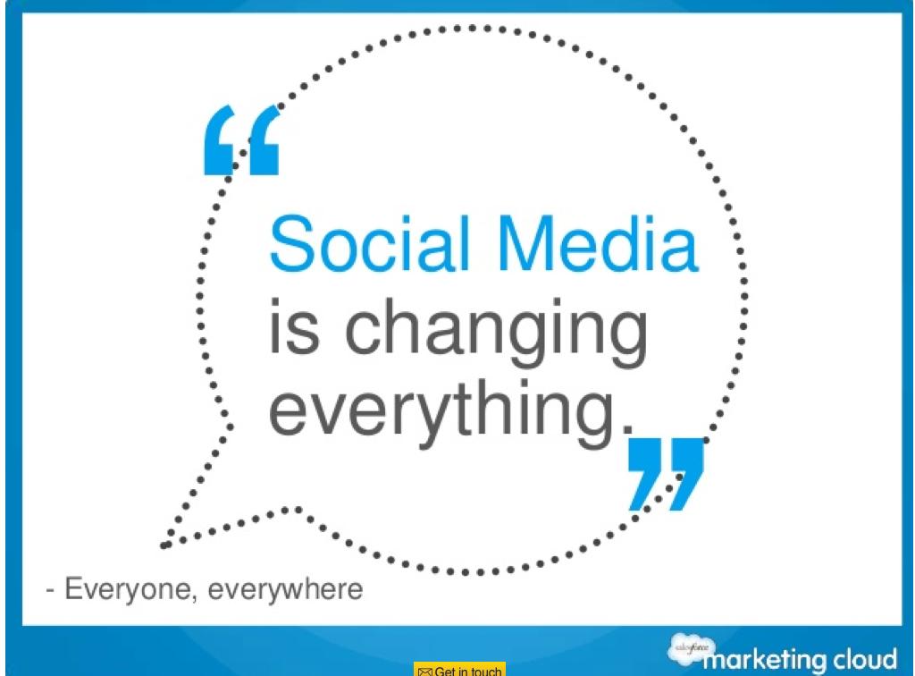 The 10 Best Social Media SlideShare Presentations