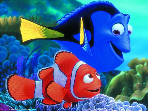 5 Customer Service Lessons From Finding Nemo