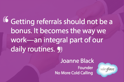 How To Create a Successful Referral Selling Program