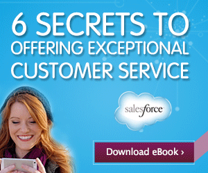 FREE EBOOK: 6 Secrets to Offering Exceptional Customer Service