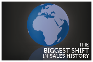 The Biggest Shift in the History of Sales