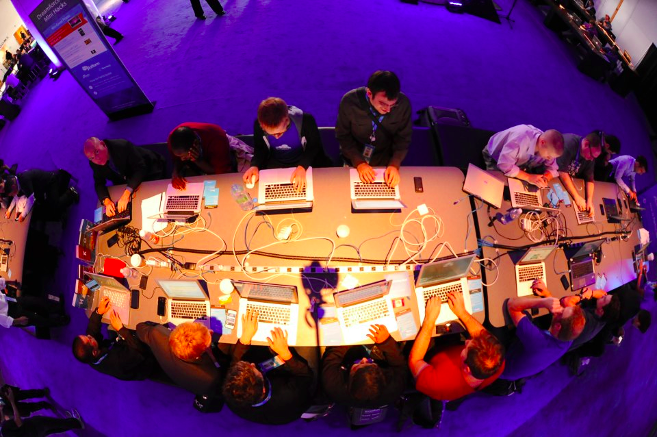 Salesforce.com Launches the Largest Single Hackathon Prize Ever at $1 Million