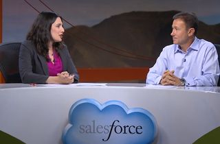 Dreamforce Streaming: How to Experience Front Row Seats from Home