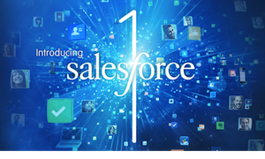 Marc Benioff: Salesforce1 and the Internet of Customers