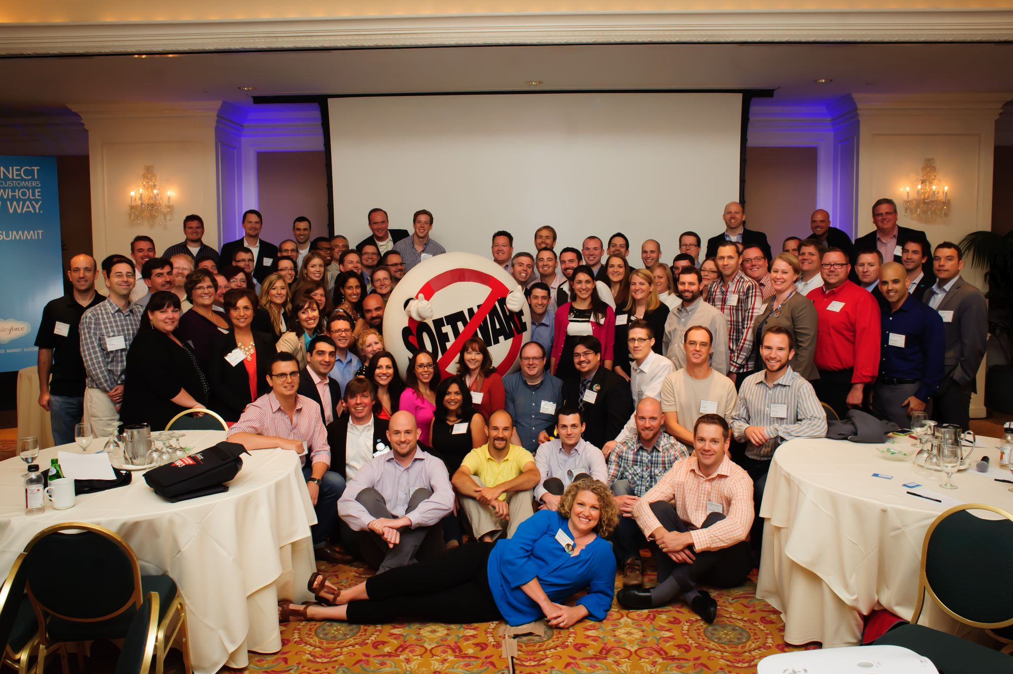 Vote Now: Winter '14 Salesforce MVP Nominations are Open