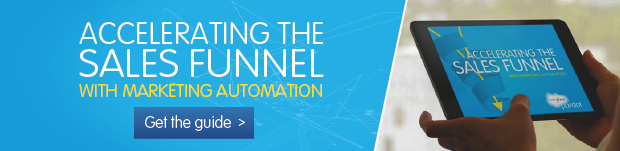 3 Surefire Ways to Accelerate Your Pipeline with Marketing Automation