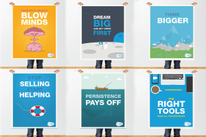 6 Motivational Sales Posters You Can Have for Free Salesforce Blog