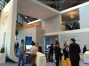 CeBIT-Auftakt: Messe-Highlights aus der Cloud