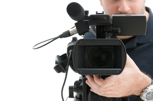 How to Use Video to Get the Most Out of Your Chatter Feed