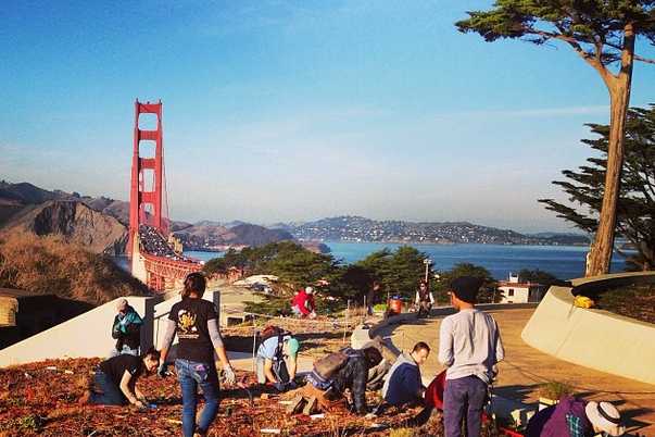 Earth Day 2014: How to Get Your Employees to Make a Difference