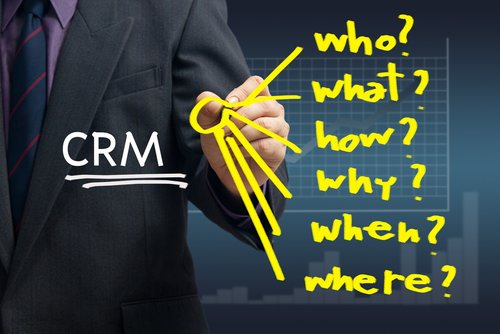 Got CRM? Now That You Have CRM, What Do You Do With It?