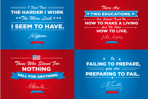 4 Inspirational Quotes For The 4th Of July Salesforce Blog