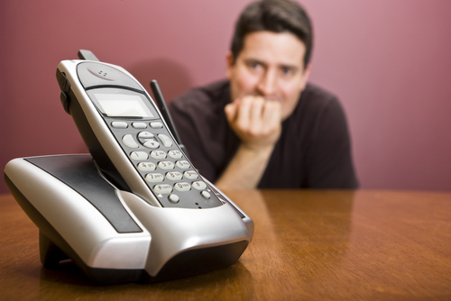 Three Essential Tips For Solving Sales Call Reluctance