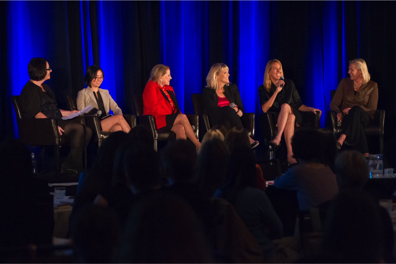 Not Your Average Tech Conference: Dreamforce Highlights Women in Tech