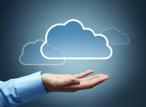 Why All Your Departments Should Be Cloud-Bound