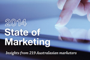 What is Top of Mind for Marketers in ANZ? [Free Report]