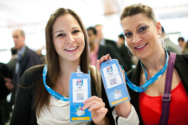 How To Convince Your Boss To Send You To Dreamforce