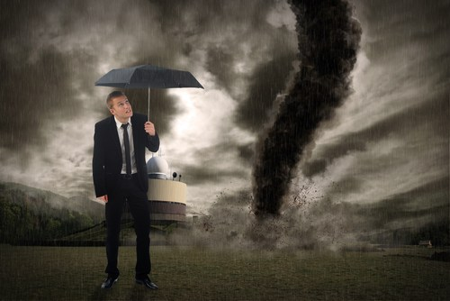 Growing your Sales Team? 3 Ways CRM Can Help You Manage the Tornado