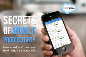 The Secrets of Mobile Productivity [SlideShare]