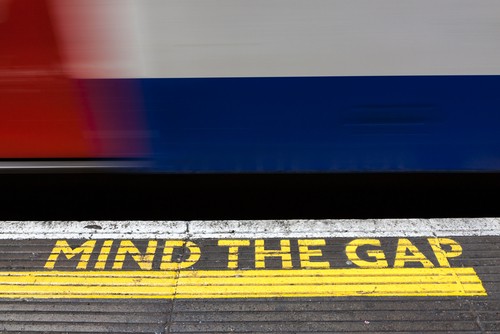 Mind the Gap: Can Inbound Do It All?