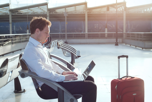 The Way of the Productive Road Warrior: Advice for Newbie Business Travelers