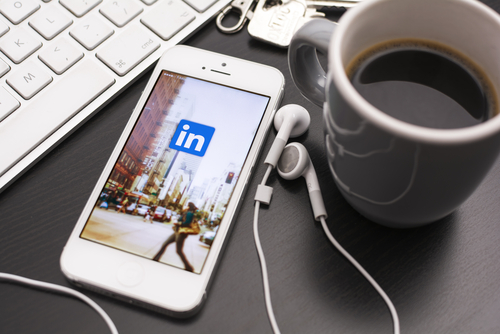 Become a Leader on LinkedIn: 4 Steps to a More Active Profile