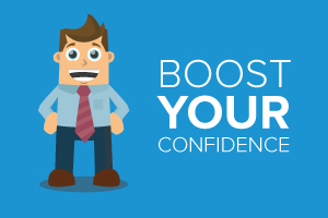 11 Simple Ways to Build Your Selling Confidence (Not Just for Salespeople)