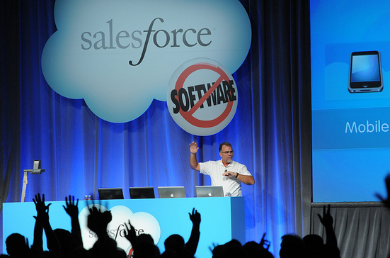 Dreamforce '14 Developer Keynote: The Big Reasons to Reserve Your Seat Now