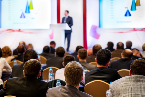 How to Build a Better Sales Kickoff Event