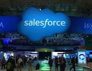 "Expansion in den Analytics-Markt: salesforce.com schlägt Wellen mit ""Wave"""