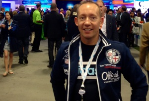 Dreamforce – Tag 2: Interview mit Bob van der Beek, CRM-Chef bei der adidas Group
