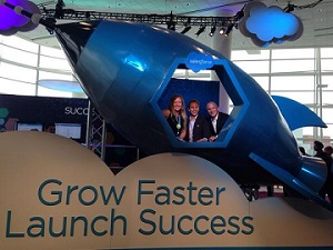 How Can YOUR Business Scale, Connect and Grow with Salesforce