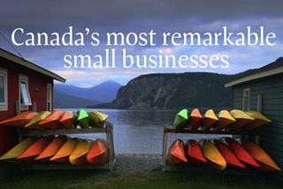 How Canada's Most Remarkable Small Businesses Stay Nimble
