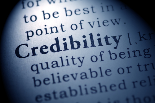 3 Tips for Building Massive Sales Credibility (When You Have None)