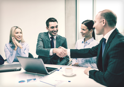 5 Ways to Retain Employees In High-Turnover Industries