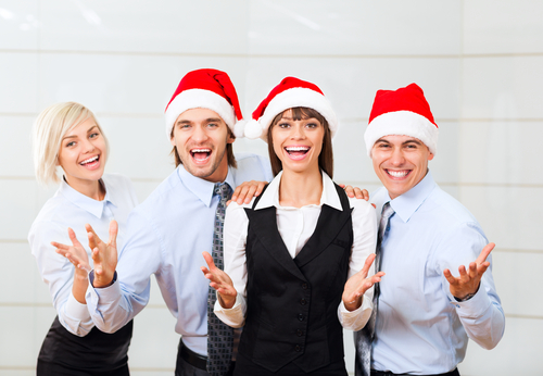 Four Reasons to Treat Your Seasonal Staff Like Full-Time Employees