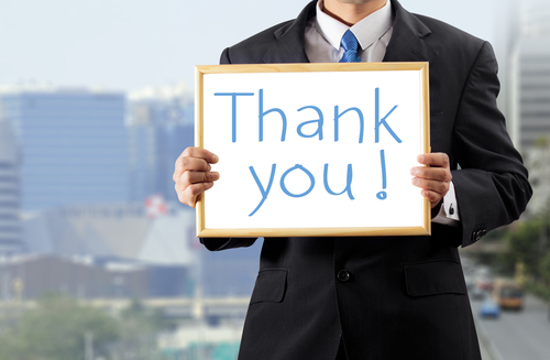 4 Steps to Make Thanking Your Employees a Regular Habit