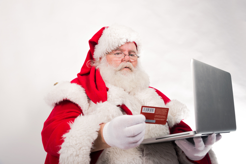 9 Fascinating Stats: Holiday Shopping Social Media Analysis