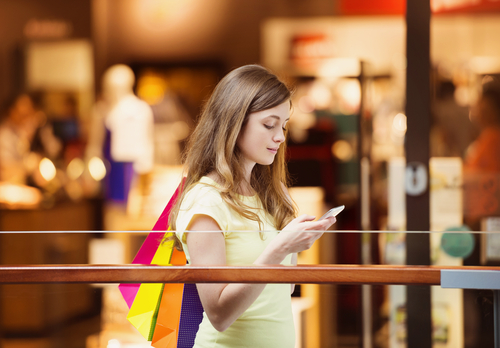 5 Ways the Internet of Things Can Change Retail