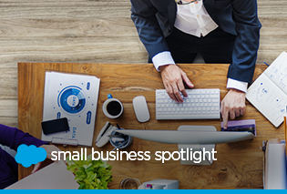 Small Business Spotlight: 3 Keys to Scaling Your Company Culture