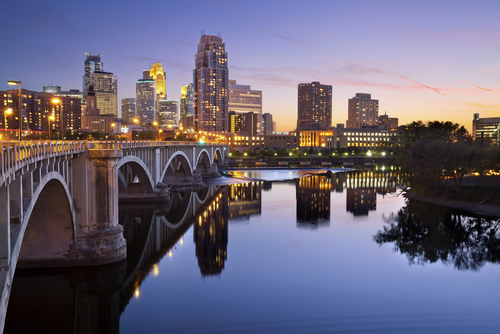 The Salesforce World Tour Is Coming to Minneapolis