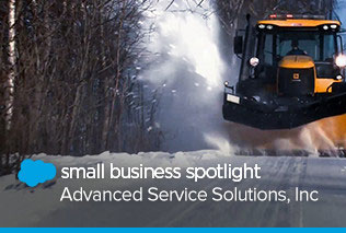 Small Business Spotlight: How Advanced Snow and Ice Solutions Pushes for Perfection
