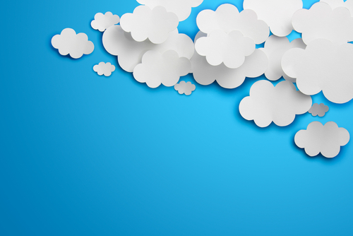 What makes salesforce 39 s cloud different from other clouds for Salon cloud computing