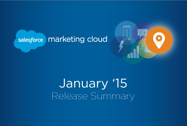 Marketing Cloud New Releases: What They Mean for Developers