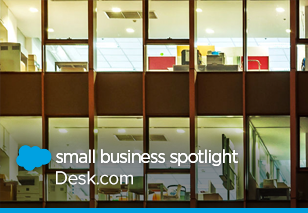 Small Business Spotlight: What I Wish I Knew When I Started My Company