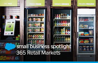 Small Business Spotlight: How 365 Retail Markets Sustains a Culture of Innovation