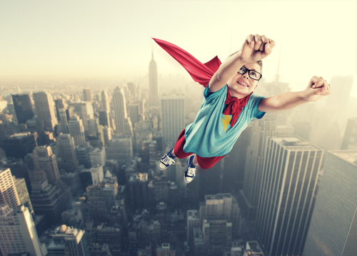 Sales Superheroes Sell Value — Here's How